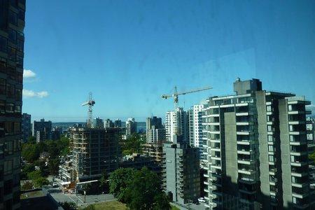 R2613829 - 1802 1367 ALBERNI STREET, West End VW, Vancouver, BC - Apartment Unit