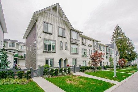 R2613863 - 34 8168 136A STREET, Bear Creek Green Timbers, Surrey, BC - Townhouse