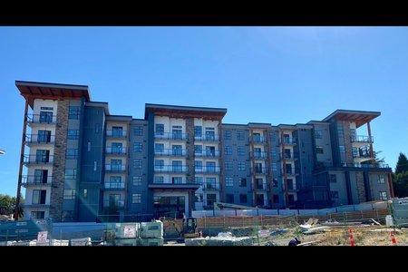 R2613882 - A403 6950 NICHOLSON ROAD, Sunshine Hills Woods, Delta, BC - Apartment Unit