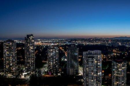 R2613933 - 3808 13495 CENTRAL AVENUE, Whalley, Surrey, BC - Apartment Unit