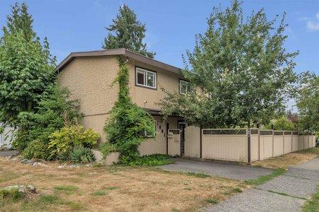 R2613978 - 4891 205A STREET, Langley City, Langley, BC - House/Single Family