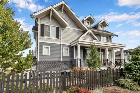 R2613984 - 56 7169 208A STREET, Willoughby Heights, Langley, BC - Townhouse