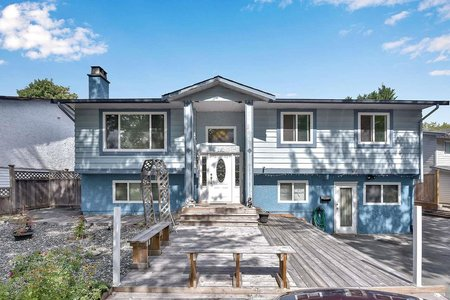 R2613986 - 8624 TULSY CRESCENT, Queen Mary Park Surrey, Surrey, BC - House/Single Family