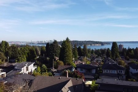 R2614042 - 1484 KINGS AVENUE, Ambleside, West Vancouver, BC - House/Single Family