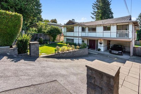 R2614107 - 117 W ST. JAMES ROAD, Upper Lonsdale, North Vancouver, BC - House/Single Family