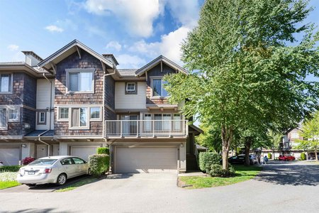 R2614157 - 22 20761 DUNCAN WAY, Langley City, Langley, BC - Townhouse