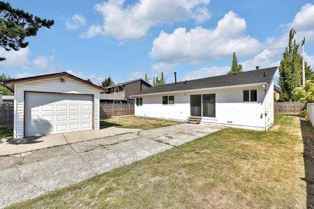 R2614158 - 13144 72 AVENUE, West Newton, Surrey, BC - House/Single Family