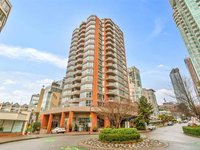 Photo of 1002 1625 HORNBY STREET, Vancouver