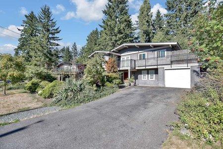 R2614212 - 6460 MCKENZIE DRIVE, Sunshine Hills Woods, Delta, BC - House/Single Family
