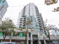 Photo of 1802 1212 HOWE STREET, Vancouver