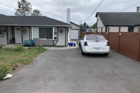 R2614334 - 6673 216 STREET, Salmon River, Langley, BC - House/Single Family