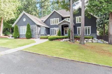 R2614336 - 5470 126A STREET, Panorama Ridge, Surrey, BC - House/Single Family