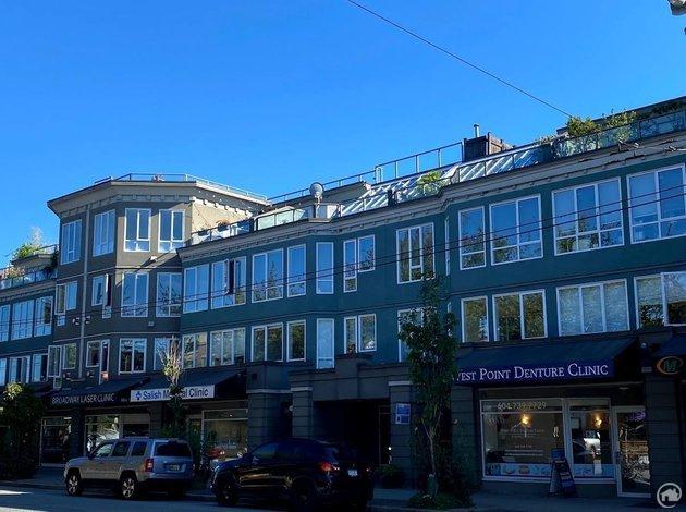 301 3440 W Broadway Avenue