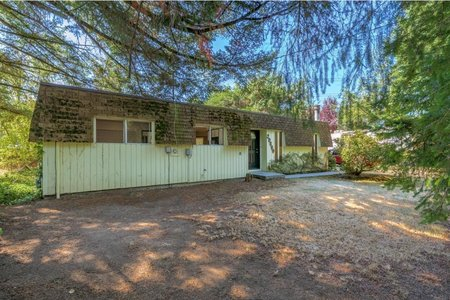 R2614424 - 20890 42 AVENUE, Brookswood Langley, Langley, BC - House with Acreage