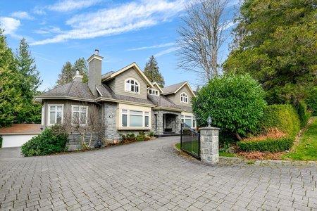 R2614473 - 6561 MACDONALD STREET, S.W. Marine, Vancouver, BC - House/Single Family