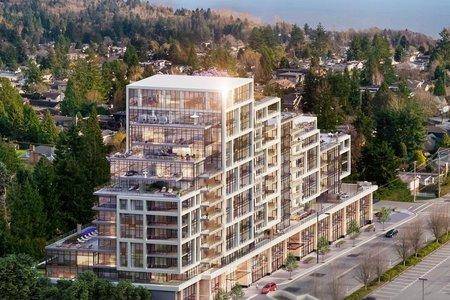R2614535 - 808 1526 FINLAY STREET, White Rock, White Rock, BC - Apartment Unit