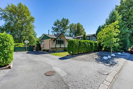 R2614561 - 9112 PRINCE CHARLES BOULEVARD, Queen Mary Park Surrey, Surrey, BC - House/Single Family