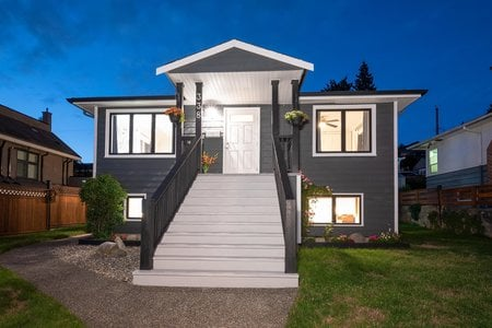 R2614581 - 338 E 25TH STREET, Upper Lonsdale, North Vancouver, BC - House/Single Family