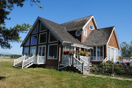 R2614586 - 2208 208 STREET, Campbell Valley, Langley, BC - House with Acreage