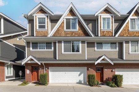 R2614604 - 49 15988 32 AVENUE, Grandview Surrey, Surrey, BC - Townhouse