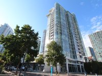 Photo of 1907 1077 MARINASIDE CRESCENT, Vancouver