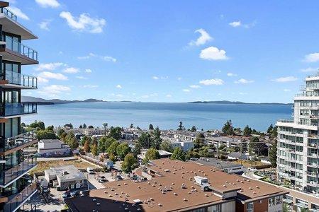 R2614637 - 1607 1455 GEORGE STREET, White Rock, White Rock, BC - Apartment Unit