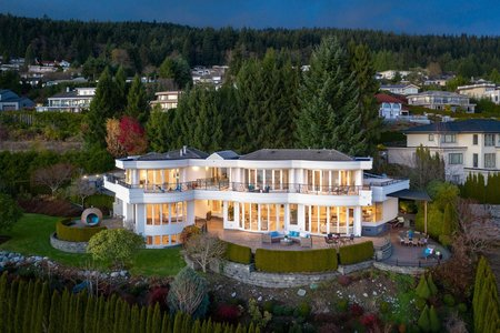 R2614687 - 1409 CHARTWELL DRIVE, Chartwell, West Vancouver, BC - House/Single Family
