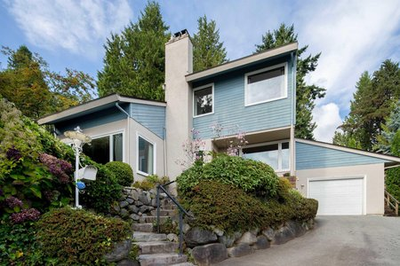 R2614749 - 3381 MATHERS AVENUE, Westmount WV, West Vancouver, BC - House/Single Family
