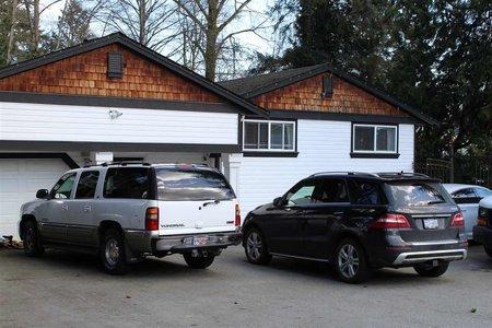 R2614774 - 6412 138 STREET, East Newton, Surrey, BC - House/Single Family