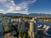 Photo of 2701 1499 W PENDER STREET, Vancouver