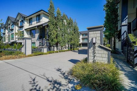 R2614835 - 9 8570 204 STREET, Willoughby Heights, Langley, BC - Townhouse