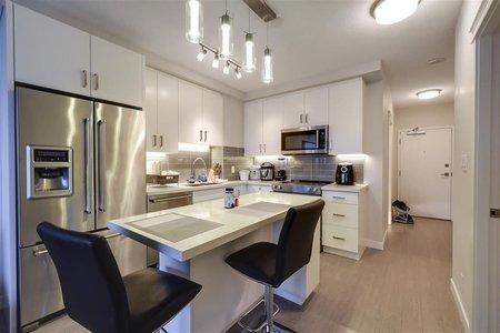 R2614898 - 609 11967 80 AVENUE, Scottsdale, Delta, BC - Apartment Unit