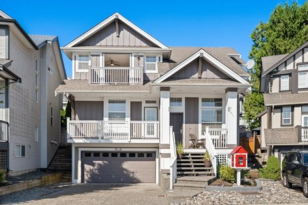 R2615066 - 6065 165A STREET, Cloverdale BC, Surrey, BC - House/Single Family