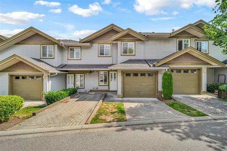 R2615114 - 54 12040 68 AVENUE, West Newton, Surrey, BC - Townhouse