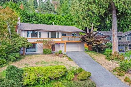 R2615119 - 4572 WOODGREEN DRIVE, Cypress Park Estates, West Vancouver, BC - House/Single Family