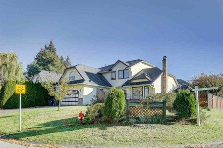 R2615122 - 8662 140A STREET, Bear Creek Green Timbers, Surrey, BC - House/Single Family