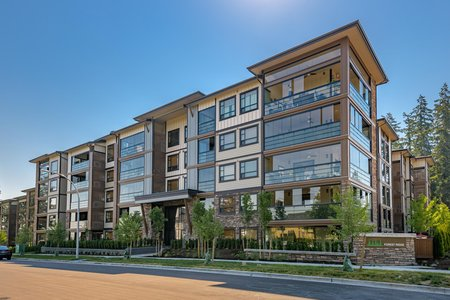 R2615128 - 306 14588 MCDOUGALL DRIVE, King George Corridor, Surrey, BC - Apartment Unit
