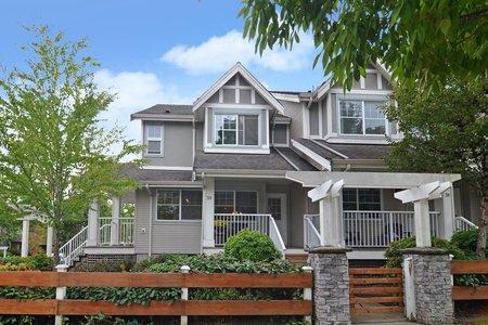 R2615223 - 39 6555 192A STREET, Clayton, Surrey, BC - Townhouse