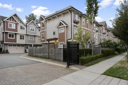R2615235 - 24 14338 103 AVENUE, Whalley, Surrey, BC - Townhouse