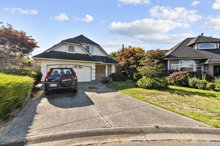 R2615269 - 5316 AUGUSTA PLACE, Cliff Drive, Delta, BC - House/Single Family