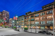 304 1066 HAMILTON STREET, Vancouver - R2615311