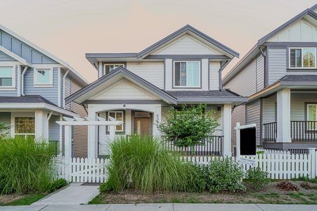 R2615367 - 6983 206 STREET, Willoughby Heights, Langley, BC - House/Single Family