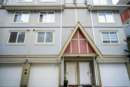 R2615444 - 22 9277 121 STREET, Queen Mary Park Surrey, Surrey, BC - Townhouse