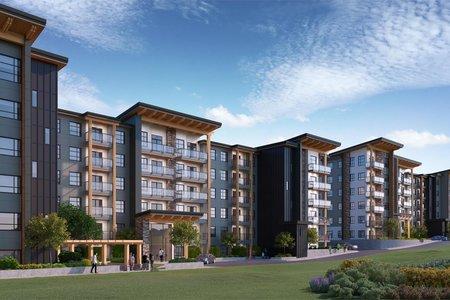 R2615508 - A607 6950 NICHOLSON ROAD, Sunshine Hills Woods, Delta, BC - Apartment Unit