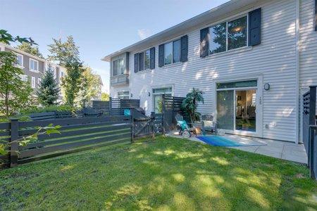 R2615554 - 120 15268 28 AVENUE, Sunnyside Park Surrey, Surrey, BC - Townhouse