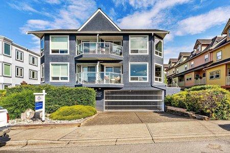 R2615566 - 2 15139 BUENA VISTA AVENUE, White Rock, White Rock, BC - Apartment Unit