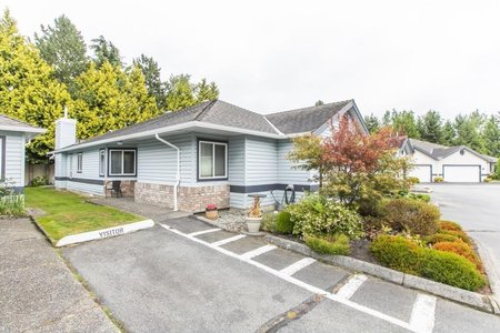 R2615575 - 28 5550 LANGLEY BYPASS, Langley City, Langley, BC - Townhouse