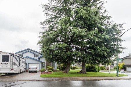R2615644 - 11055 BRIDLINGTON DRIVE, Nordel, Delta, BC - House/Single Family
