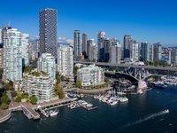 Photo of 606 1600 HOWE STREET, Vancouver