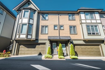 R2615735 - 92 8138 204 STREET, Willoughby Heights, Langley, BC - Townhouse